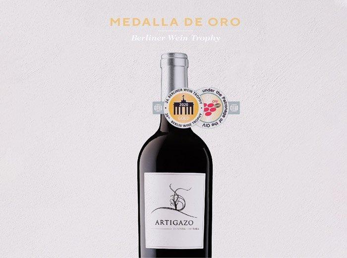 vino artigazo premio berlinerhgj